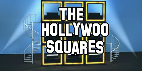 Hollywoo Squares tickets