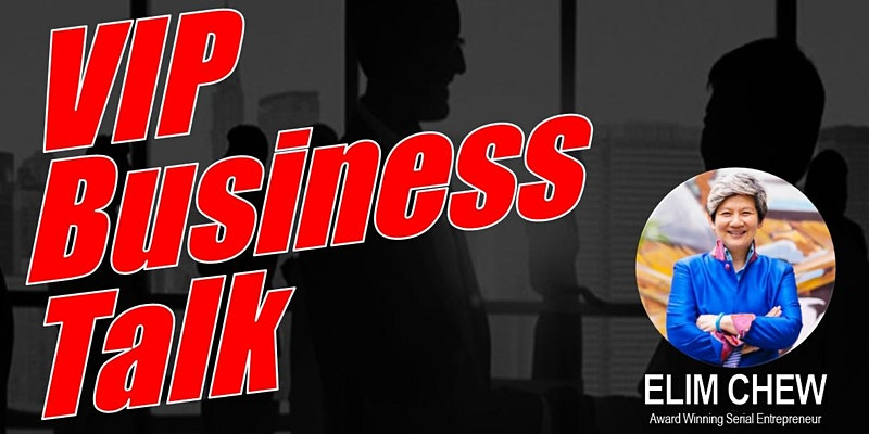 business breakthrough networking online singapore