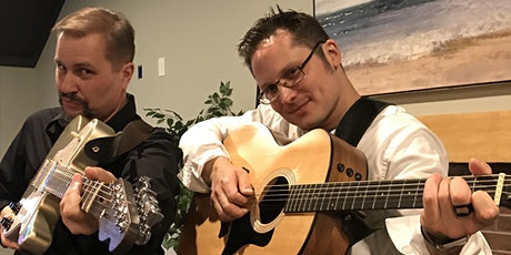 Seth Holbrook & Matt Leo Acoustic Duo tickets