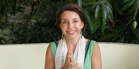 Online July  Monday Mantra and Chants with Gina Salā: Rest, Renewal, Love tickets
