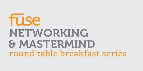 Fuse Mastermind Round Table - Tuesday, October 27, 2020 tickets