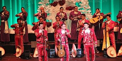 Mariachi Sol De Mexico (A Merry-Achi Christmas)