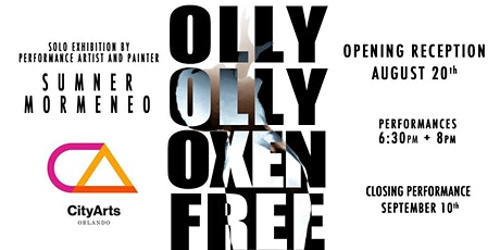 Olly Olly Oxen Free Closing Night Performance tickets