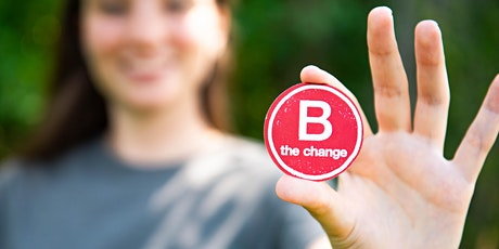 B Corp 101 Workshop Series (October) tickets