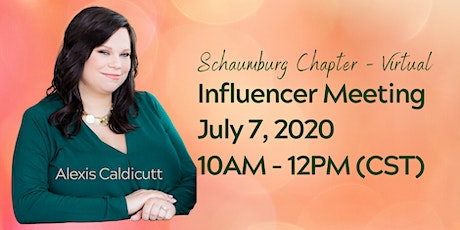 Engaging Speakers July Influencer Event- Schaumburg Chapter tickets