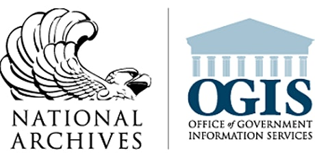 Annual Open Meeting of the Federal FOIA Ombudsman tickets