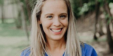 Spotlight Courtney Wargo Blue Lotus Massage CaerusNet Meeting tickets