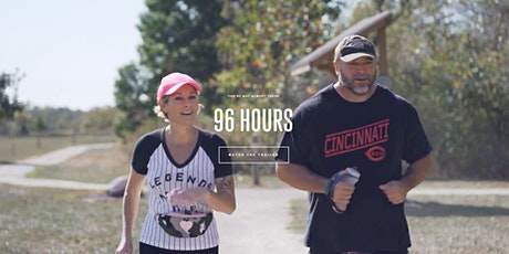 96 Hours After Party - Celebrate w/Fiona, Steve, & the Film Crew tickets