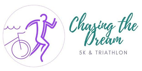 Chasing the Dream 5k & Triathlon tickets