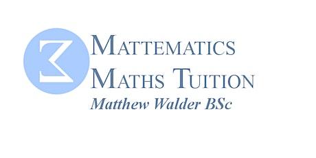 Mattematics Basic Algebra 2020-07-08 tickets