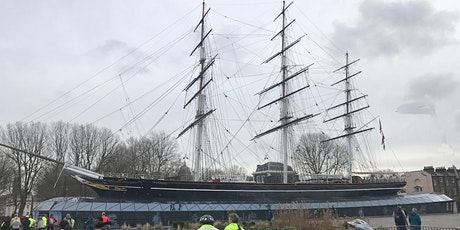 Healthy Cycle Ride - Greenwich to the Royal Docks tickets