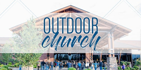 Outdoor Church :: July 11, 2020 tickets