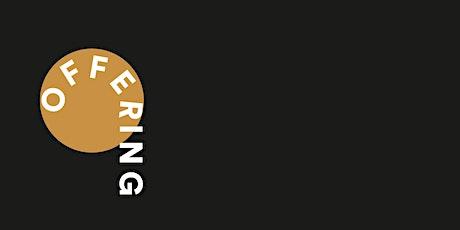#BRICxHome: Leigh Davis, Offering tickets