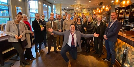 Bristol Business Networking  Lunch tickets
