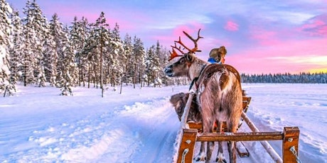 Finland Arctic Adventure! Join us to explore tickets