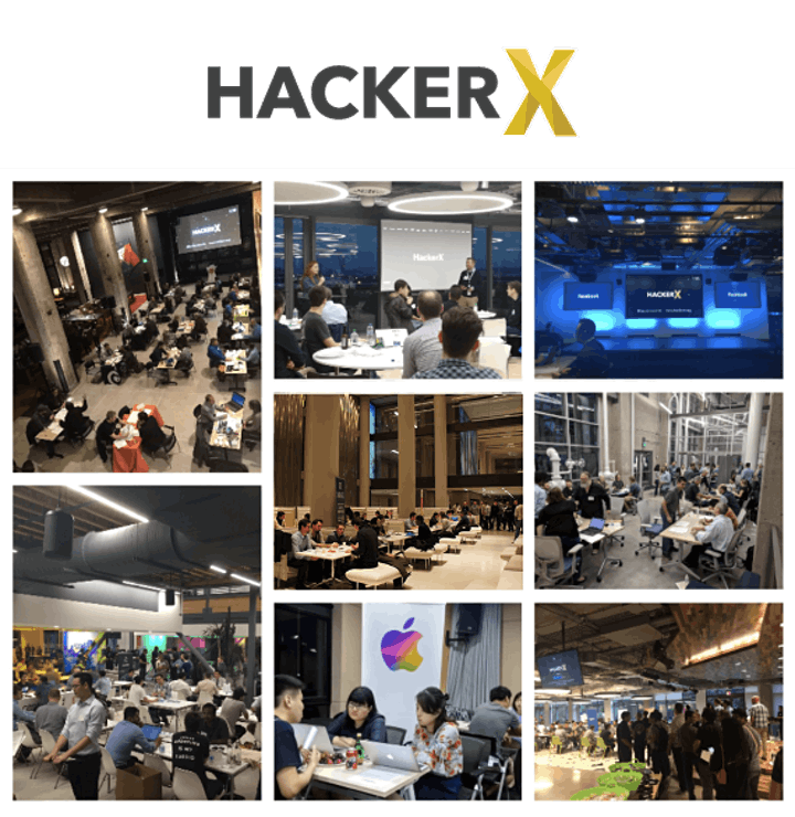 HackerX - Boston (Back End) Employer Ticket - 9/14 image