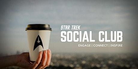 Star Trek Social Club tickets