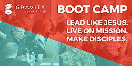 Gravity Leadership Boot Camp Session 4  - Southwest Ohio tickets