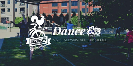 Meet Me at the Market: Dance Club Cardio tickets