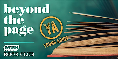Beyond The Page Young Adult Edition: All Your Twisted Secrets tickets