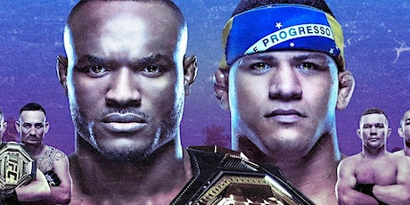 UFC 251 Viewing Party tickets