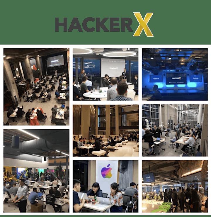 HackerX - Albuquerque (Full Stack) Employer Ticket - 11/16 image