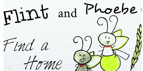 Firefly Storytime: Flint and Phoebe Find a Home tickets