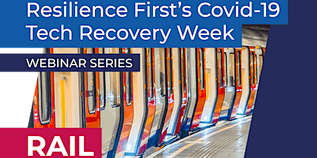 Keeping the nation moving – The rail industry response to Coronavirus tickets