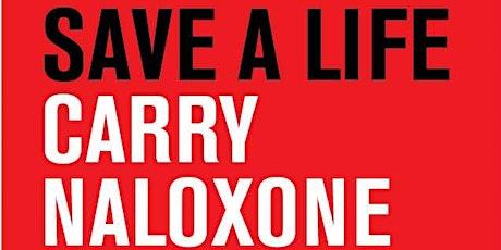 Naloxone Use Training ingressos
