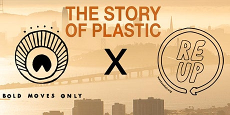 The Story of Plastic, Virtual Screening tickets