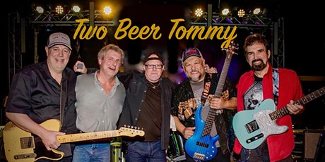 Two Beer Tommy at Steel Heart Events tickets