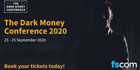 Dark Money Conference 2020 tickets