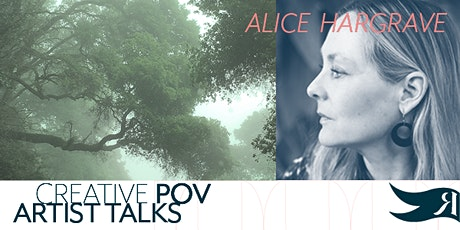 Creative POV Artist Talks - Alice Hargrave in conversation with Marina Post tickets