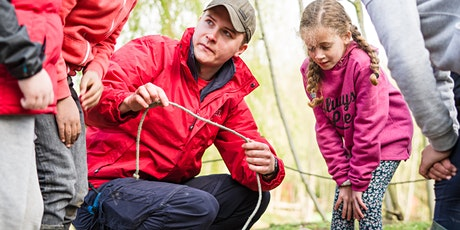 Shropshire Scouts; Explorer Leader Development Day tickets