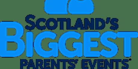 DYW Virtual Scotland's Biggest Parents' Event tickets