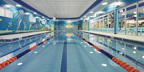 Goldfish Swim School Pittsford Private Tours tickets