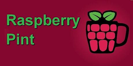 Raspberry Pint : Digital Making Fun with Raspberry Pi(Arduino, ESP32, etc.) tickets