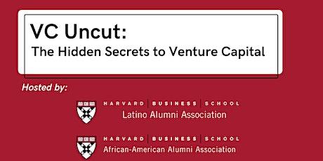 HBSLAA VC Uncut: The Hidden Secrets to Venture Capital Tickets