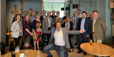 Gloucestershire Business Networking Lunch tickets