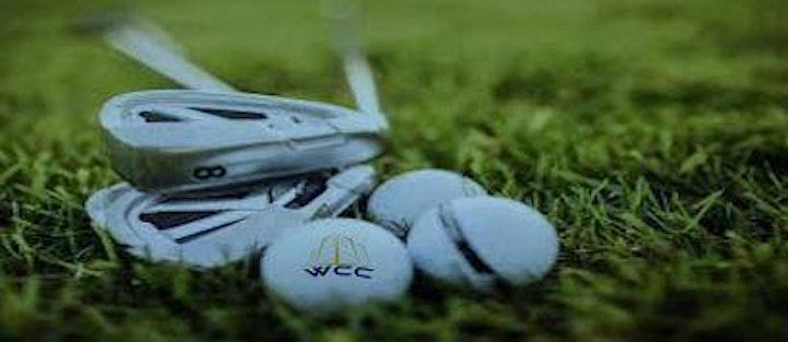 WCC Coronado Municipal Course Golf Clinic - May 13th image