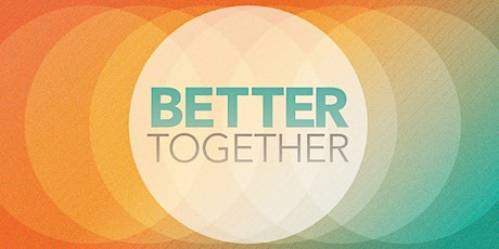 Better Together Retreat tickets