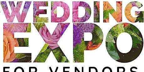 OUTDOOR WEDDING EXPO tickets