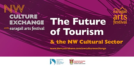Future Trends in Tourism Impacting the North West Cultural Sector tickets