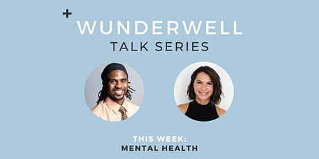 Talk Series w/ Victor Ferguson: Mental Health tickets