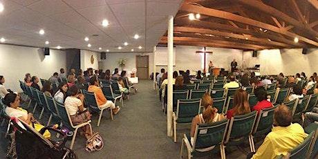 Centro Cristiano de Adoración tickets