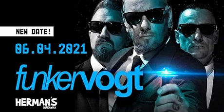 FUNKER VOGT (Club Attack USA 2020 Tour) tickets