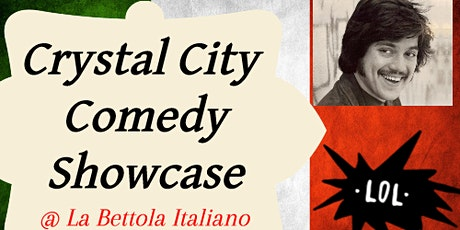 Crystal City Comedy Showcase - Arlington, VA tickets