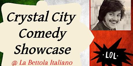 Crystal City Comedy Showcase - Arlington, VA tickets