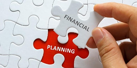 Workshop: 10 Basic Financial Steps for Special Needs Caregivers tickets