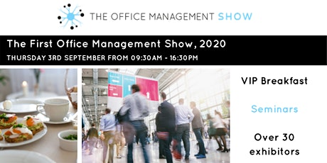 The Office Management Show tickets